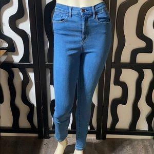 BDG Twig Super High-rise Jeans